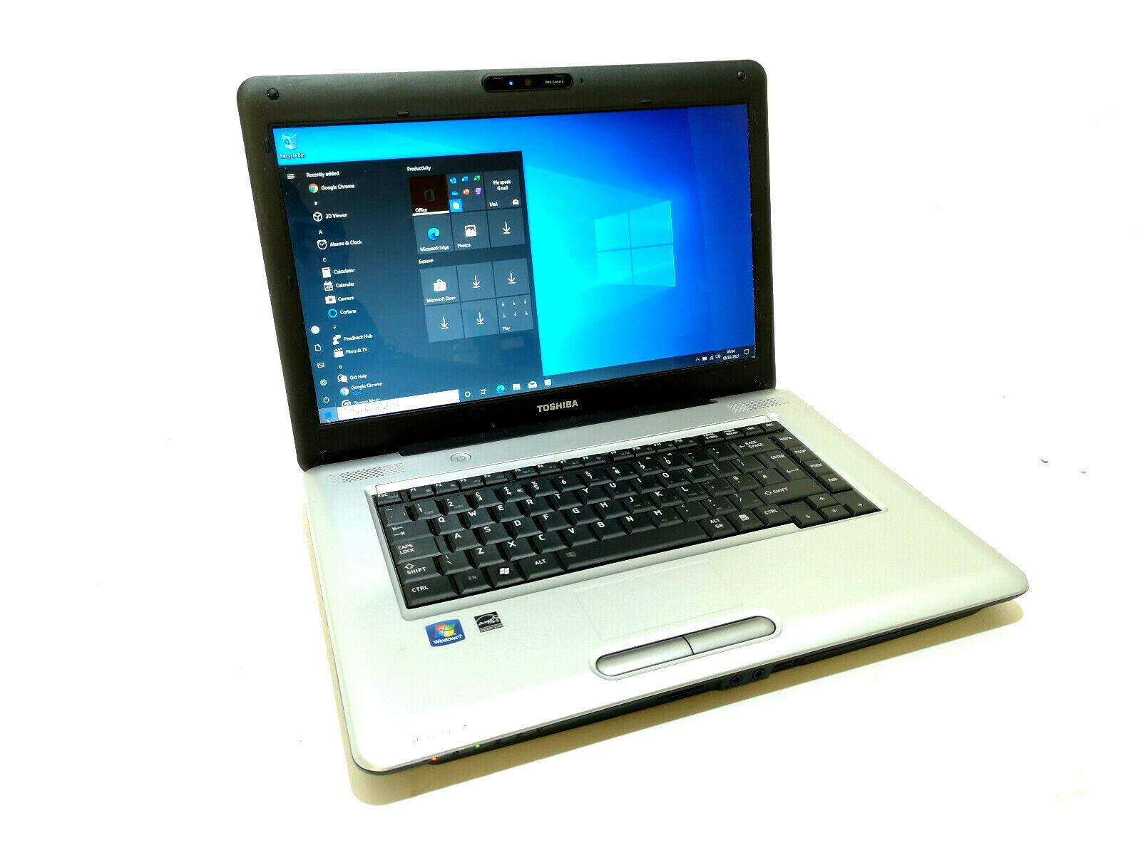 Toshiba-Satellite-Pro-L450D - 156641