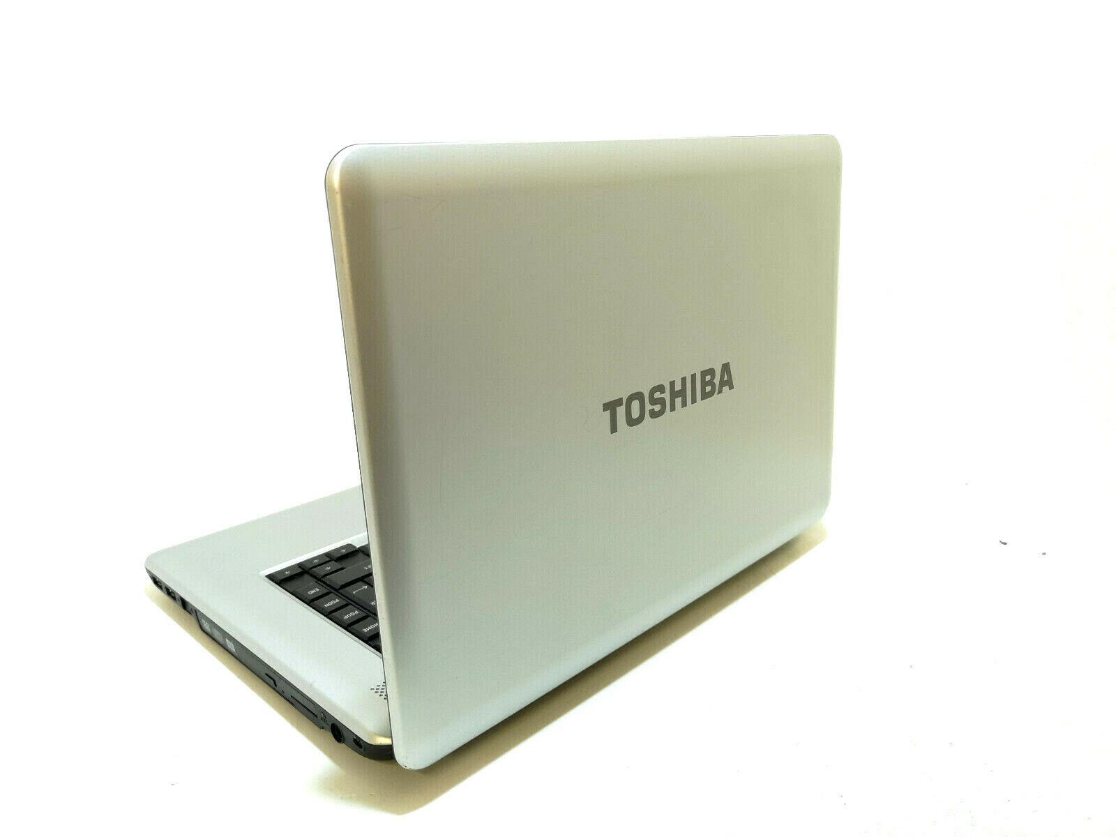 Toshiba Satellite Pro L450D No 6