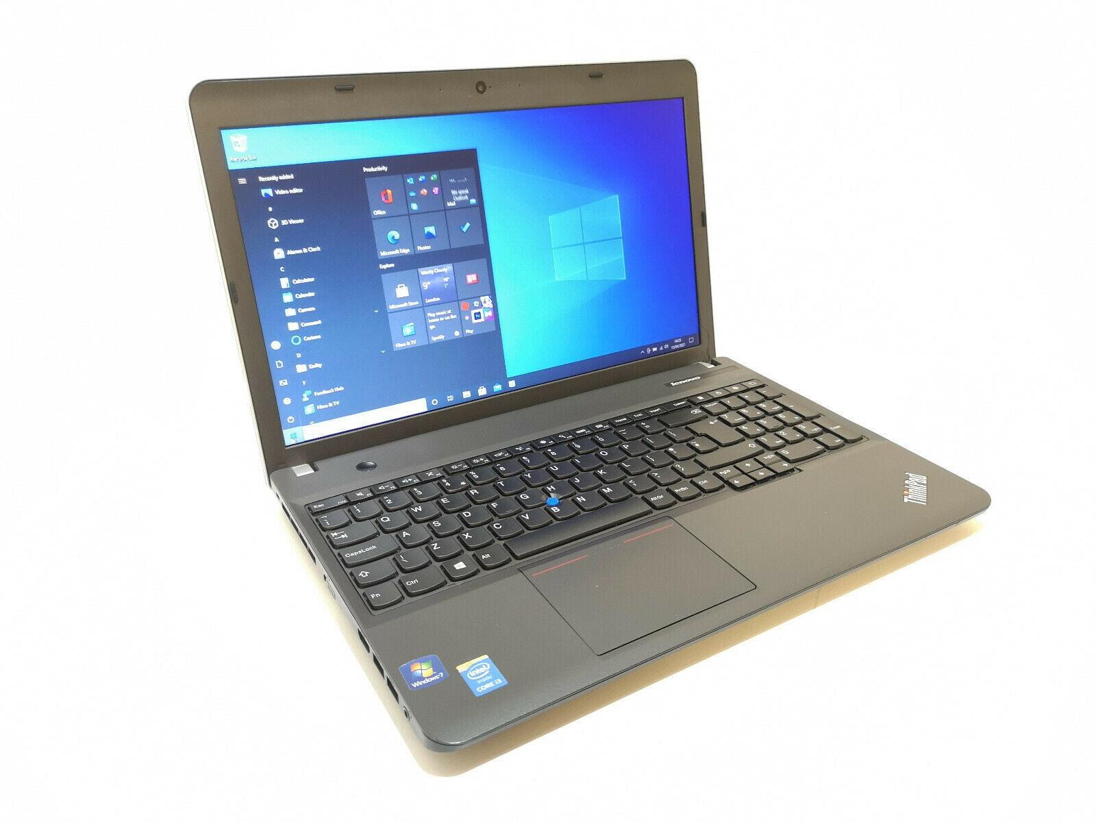 Lenovo-ThinkPad-E540 - 154198