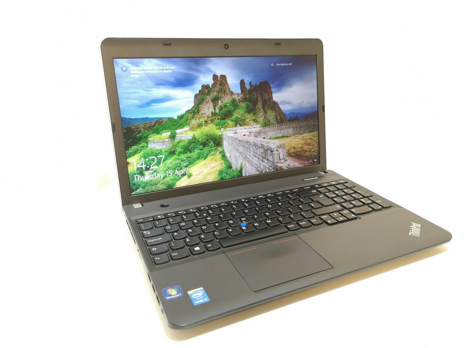 Lenovo ThinkPad E540 No 6