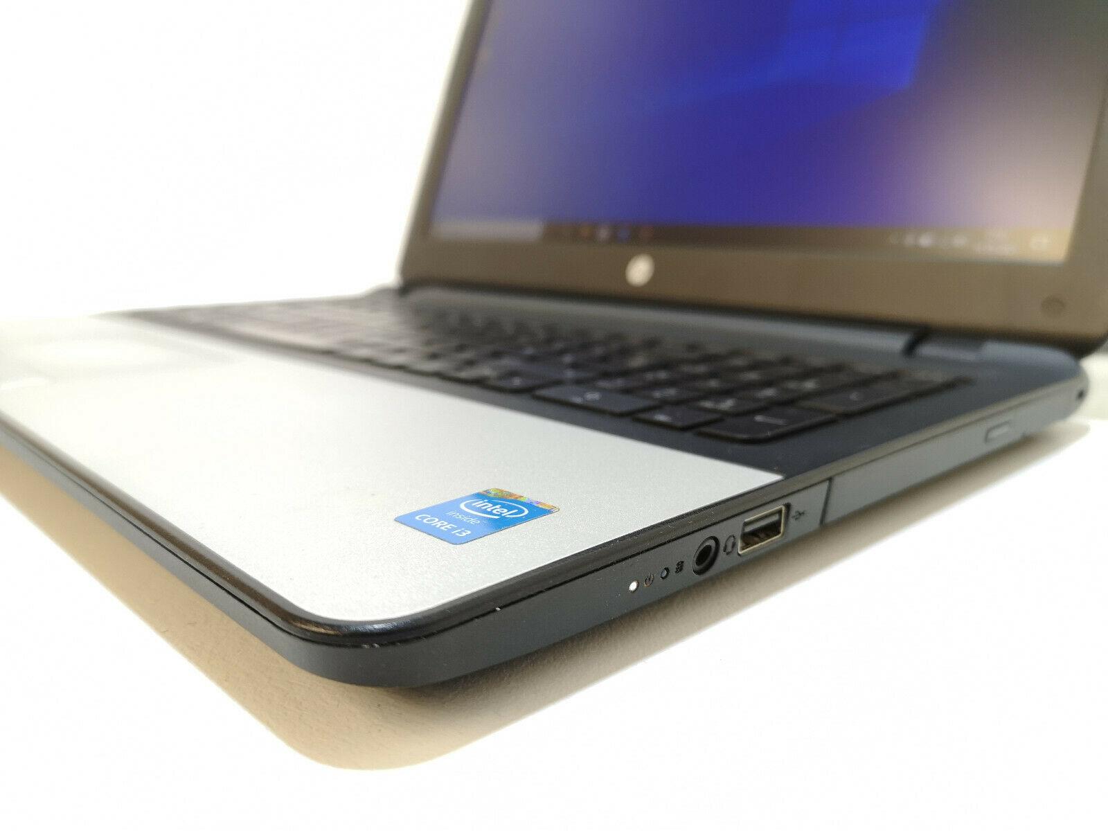 HP 350 G1 No 4