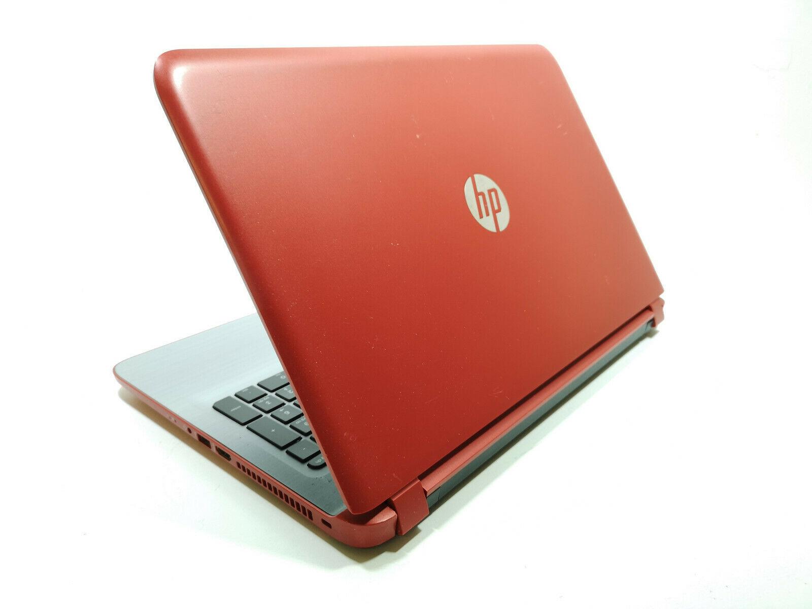 HP Pavillion 15-AB29159 No 4