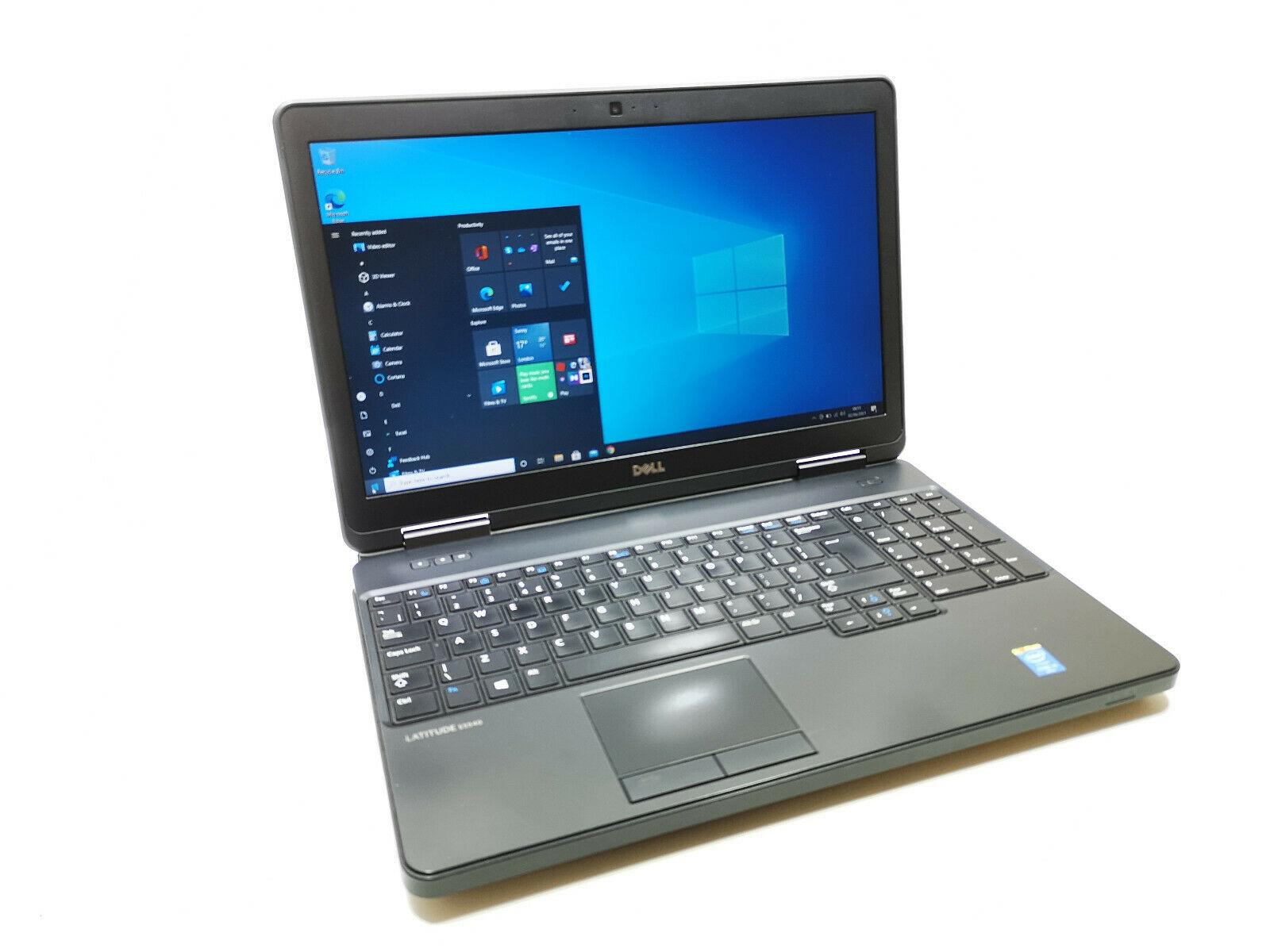 Dell-Latitude-5540 - 157166