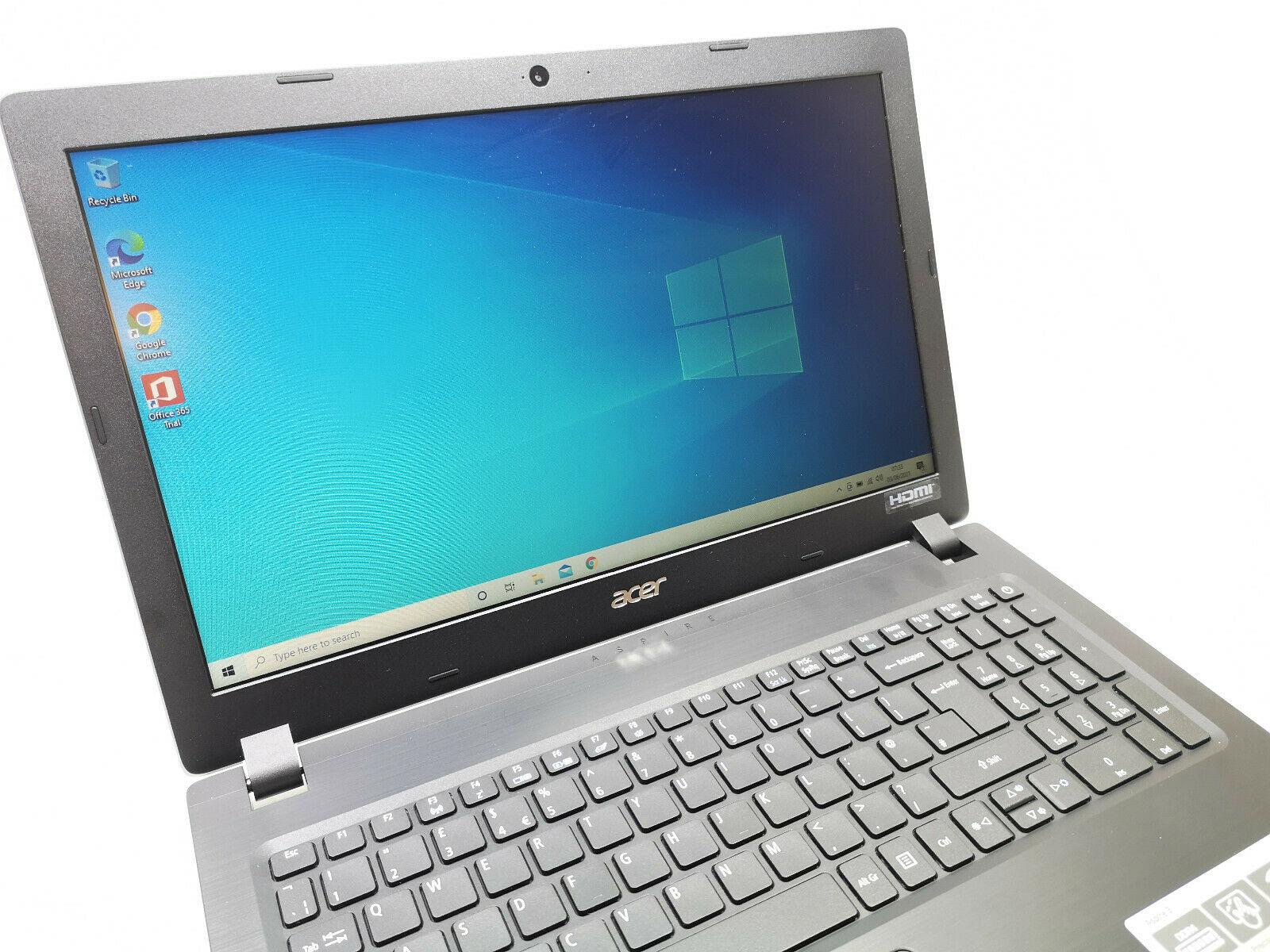 Acer Aspire 3 A315 No 2