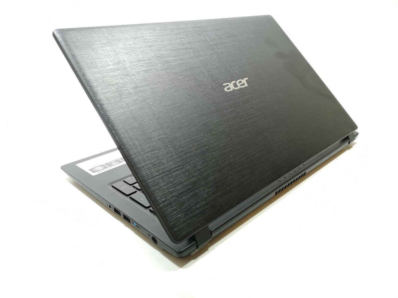 Acer Aspire 3 A315 No 6