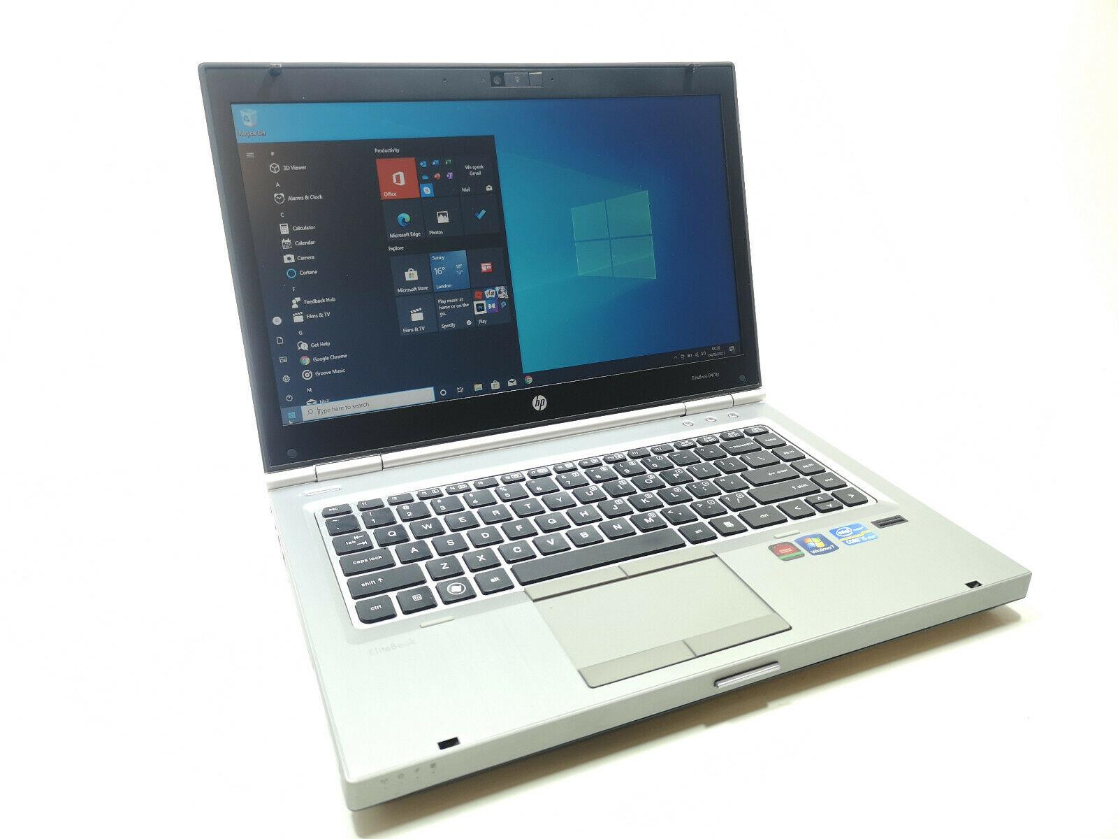 HP-EliteBook-8470p - 155691