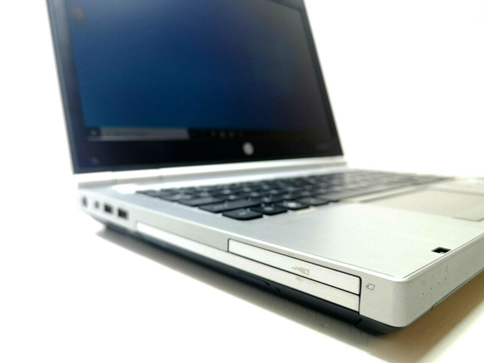 HP EliteBook 8470p No 3