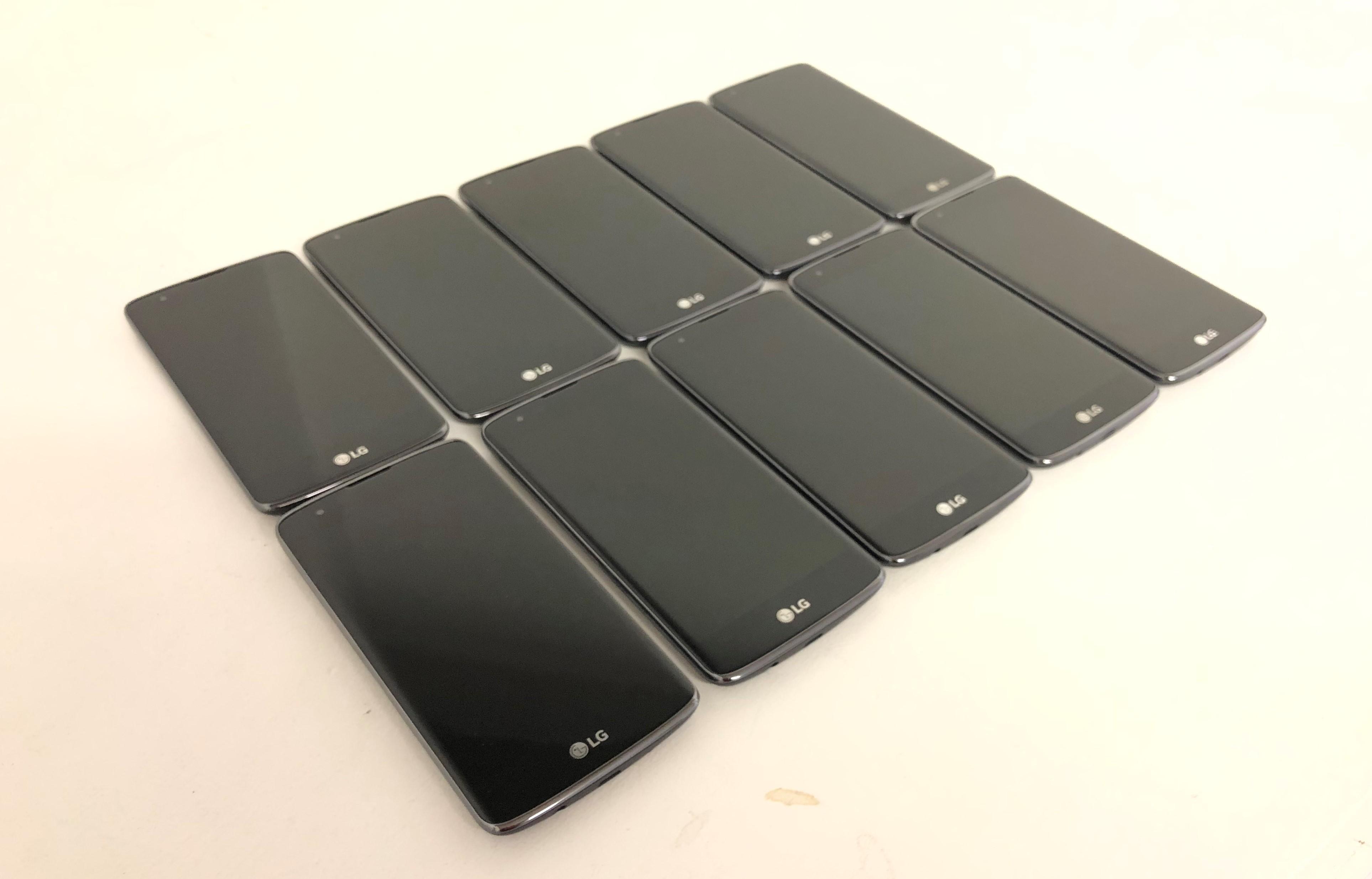 10-x-LG-K8-4G - 161596