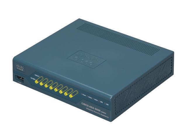 Cisco-ASA-5505 - 3113
