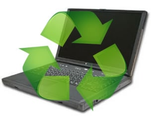 Laptop Recycling